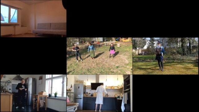 Steigt mit in unseren Stroller ein und tanzt mit uns! Das Lied ist noch ganz neu und jungfräulich und ist die letzte Aufnahme aus unserem Proberaum. Sozusagen eine kleine Sneak Peek auf das was da kommen mag🤩Jetzt schon ein Ohrwurm und wunderbar zum Tanzen. Schickt uns eure Tanzvideos! #rockabilly #stroll #dance #dancevideo #dochorn #quarantine